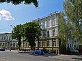 Луцьк - Вул. Винниченка, 15 P1070794.JPG