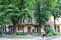 Львів, житловий будинок, Левицького К. 15.jpg