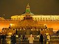 МАСЛЕННИЦА, КРАСНАЯ Пл., MOSCOW, RUSSIA - panoramio - Oleg Yu.Novikov (4).jpg