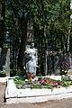 Медівка, Братська могила 219 воїнів Радянської Армії загиблих при звільненні села.jpg
