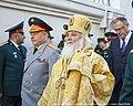 Митрополит Истринский Арсений и генерал-полковник О.Л.Салюков.jpg