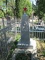 Могила Олександра Малахова.JPG
