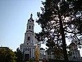Монастырь Троицкий Сканов 3 км северо-восточнее села, Наровчат 02.JPG