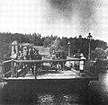Олександрія, паром на Росі, близько 1916 р..jpg