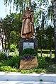 Пам'ятник воїнам-односельцям, які загинули в роки Великої Вітчизняної війни, село Велика Солтанівка.jpg