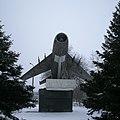 Памятник летчикам 268 Краснознаменного истребительного авиаполка.jpg