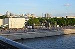 Парк имени Горького в Москве. Фото 1.jpg