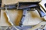 Пистолет-пулемет ПП-19-01 Витязь-СН - ОСН Сатрун 09.jpg