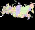 Политическая карта России.png