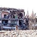 Руины гостиницы «Россия» в 2014 году.jpg