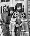 Святые Иоанн Кочуров, Севастиан (Дабович) и Тихон (Беллавин).jpg