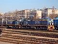 ТЭМ2-2970, Литва, Вильнюс, станция Вильнюс (Trainpix 159569).jpg