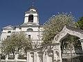 Украина, Киев - Крестовоздвиженская церковь 02.jpg