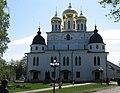 Успенский кафедральный собор г.Дмитрова.1533г..jpg