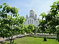 Храм блаженной Ксении Петербургской - panoramio.jpg