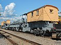 ЭЛБ1-20-29, Литва, Клайпедский уезд, станция Крятинга (Trainpix 107453).jpg