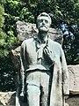 Հովհաննես Թումանյանի Հուշարձանը 1.jpg