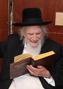 רבי שמואל אוירבך מקים הפלג ומנהיגו הראשון
