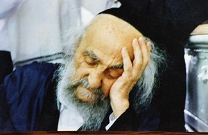 Breslov (Hasidic group)