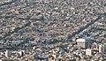 عکس هوایی بازار اراک بانک ملی پل خیبر - panoramio.jpg