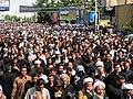 مراسم خاکسپاری آیت الله فاضل لنکرانی در قم 05.jpg