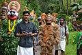 കുമ്മാട്ടി Kummattikali 2011 DSC 2785.JPG
