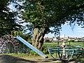 公民館の遊具 - panoramio.jpg