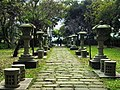 原大溪神社參道 Former Sando of Daxi Shrine - panoramio.jpg