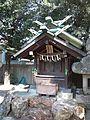 安久美神戸神明社 - 猿田彦社.jpg
