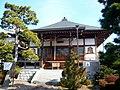 日光寺 下市町阿知賀 Nikkōji 2011.2.2 - panoramio.jpg