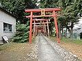 朝日稲荷神社 - panoramio.jpg