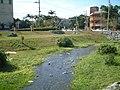 東江中学校前の川 - panoramio.jpg