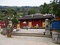 石林古寺 - Shilin Temple - 2014.12 - panoramio.jpg