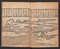 築山図庭画畫 余慶作り庭の図-A Compendium of Model Gardens (Tsukiyama no zu niwa zukushi; Yokei tsukuri niwa no zu) MET JIB86 005.jpg