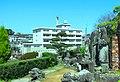 長崎カトリックセンターユースホステル - Panoramio 53269795.jpg