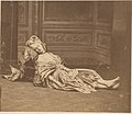 -Album page with ten photographs of La Comtesse mounted recto and verso- MET DP235118.jpg