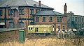 0-6-0 shunter no. 3101 in the ARC sidings next to the old goods shed, Loughborough Midland station, Nigel Tout.jpg