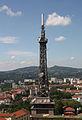 016. Photo prise depuis les toits de la Basilique Notre-Dame de Fourvière.JPG