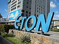 01910jfQuezon Avenue MRT Station North EDSA Buildings Eton Centrisfvf 22.jpg