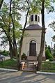 025 mpietrzak32, Kapliczka św. Antoniego, K-Koźle, 54-2007.JPG