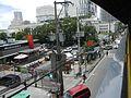 04501jfTaft Avenue Landscape Vito Cruz LRT Station Malate Manilafvf 03.jpg