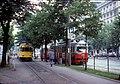 056R01260679 Kärntnerring, Ring Oper - Endstelle der Badner Bahn, Typ Kölner.jpg