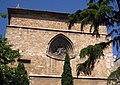 067 Catedral de València, capella del Sant Calze, pl. Reina.JPG