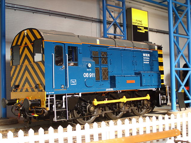 about historical notes national railway museum pietrarsa