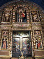 089 Sant Cristòfol, retaule barroc i Majestat de Beget.jpg