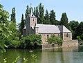 0 Jehay - Église castrale St-Nazaire (1).JPG