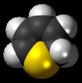 1,2-Thiapyran 3D spacefill.png