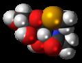 1β-Methylseleno-N-acetyl-D-galactosamine-3D-spacefill.png