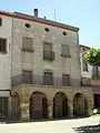 102 Cal Gabarró, plaça Major núm. 18.jpg