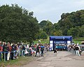 10K race at Ashton Court - geograph.org.uk - 570587.jpg